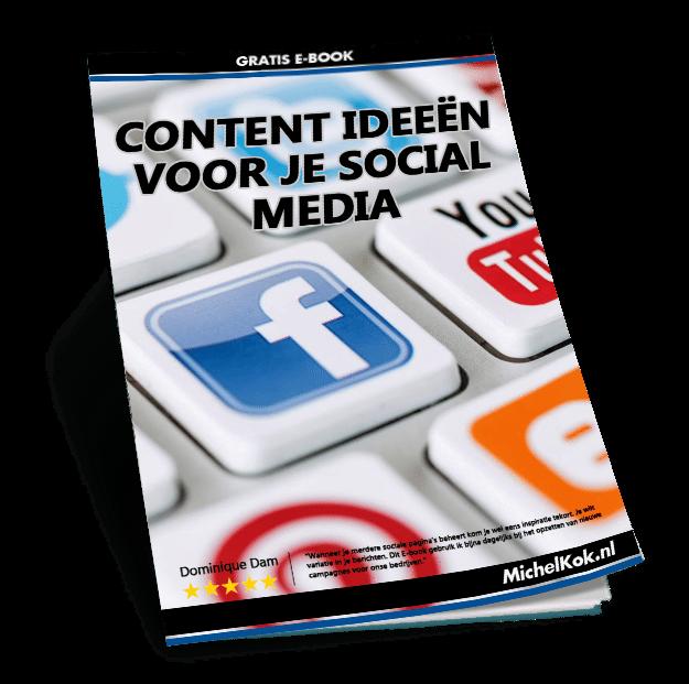 Content ideeen voor je social media