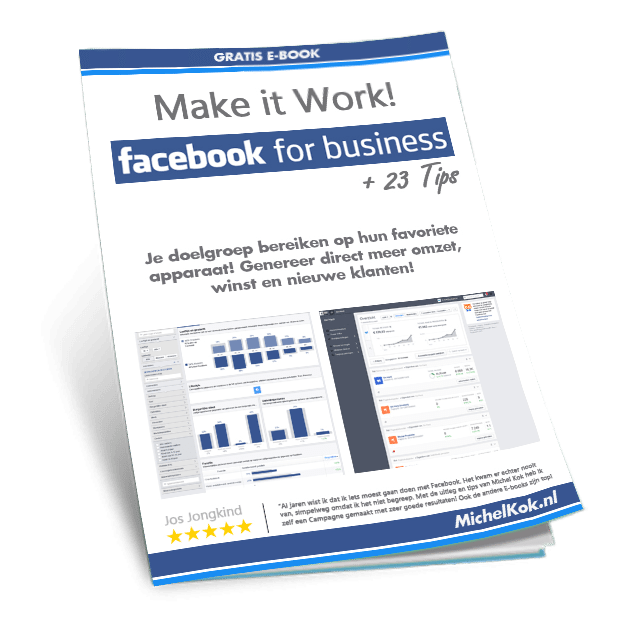 Make It Work - Facebook for Business